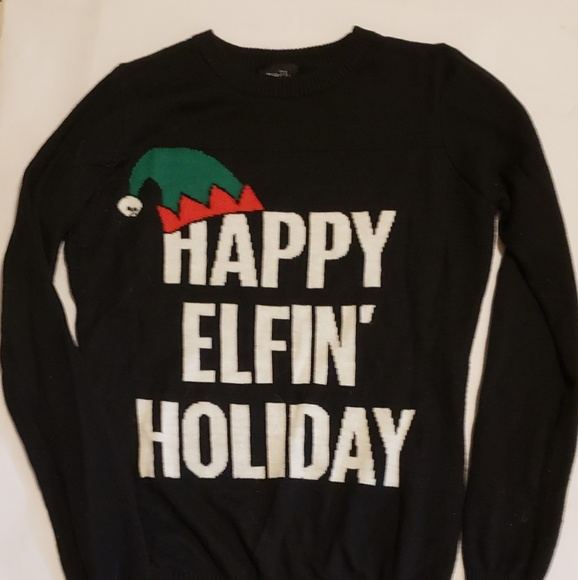 funny ugly christmas sweater - Funny Ugly Christmas Sweaters